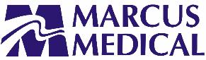 marcus medical logo
